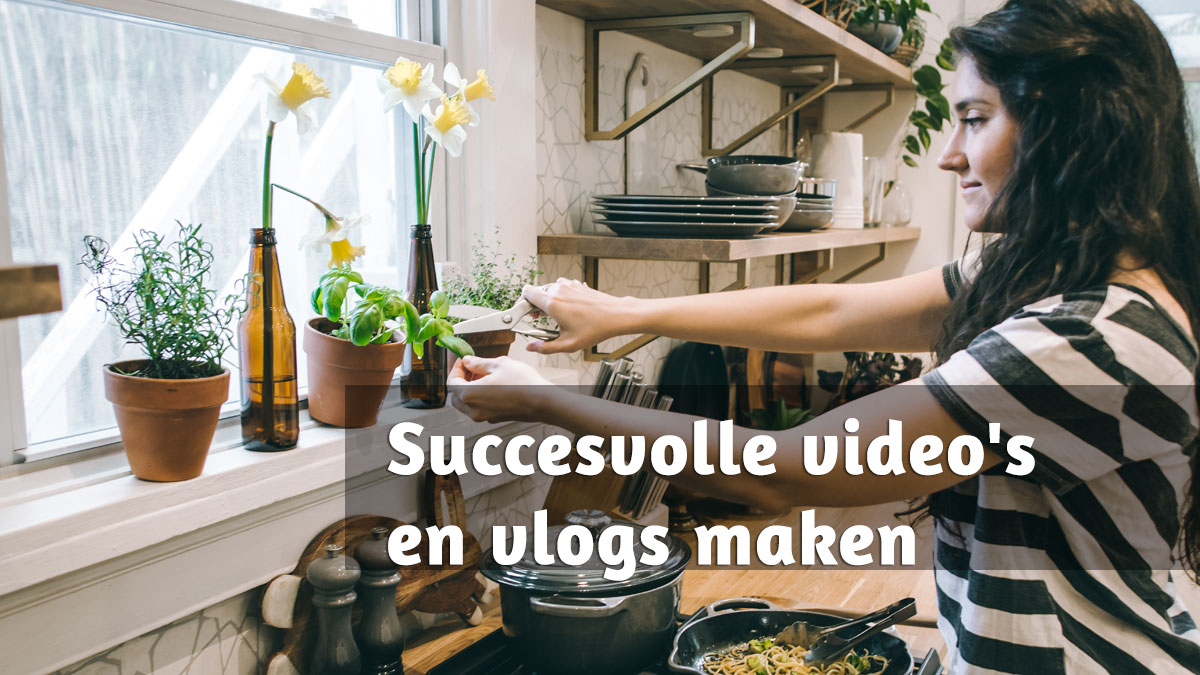 Is jouw video succesvol?