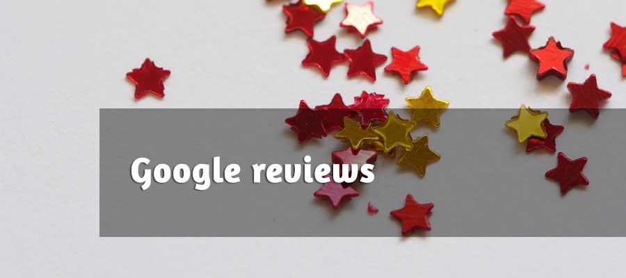 Verhoog je ranking met (Google) Reviews